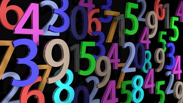 Занимательная нумерология: онлайн-презентация