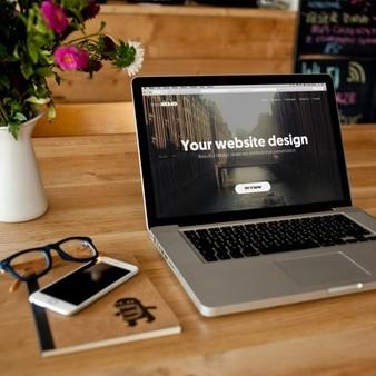 Мастер-класс по созданию сайта на конструкторе
