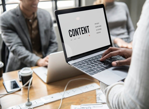 Контент-менеджмент веб-сайта + бонус - основы SEO-оптимизации!